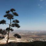 Místo, kde měl žít prorok Eliáš