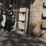 V židovské ortodoxní čtvrti Mea She'arim