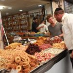 Na tržnici Mahane Yehuda