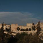Hradby Jeruzaléma