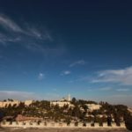 Jeruzalém a jeho hradby