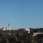 Jerusalémské hradby