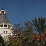 Kostel Zvěstování v Nazaretě