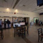Informační centrum Timna Parku
