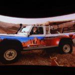Dokumentární film o Timna Parku