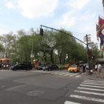 U Central Parku
