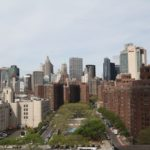Pohledy z Manhattan Bridge