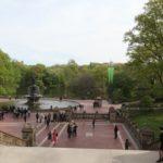 Konečně ve vysněném Central Parku!!!