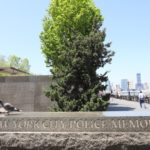 New York City Police Memorial