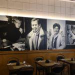 Česká restaurace, kam mne Blanďa s Berndem pozvali na večeři. Byl to dárek k mým narozeninám :-)