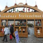 Tento trh se v Drážďanech koná už 584 let