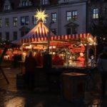 A další drážďanský trh