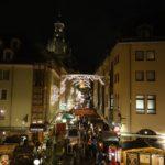 Vánoční trh Frauenkirche