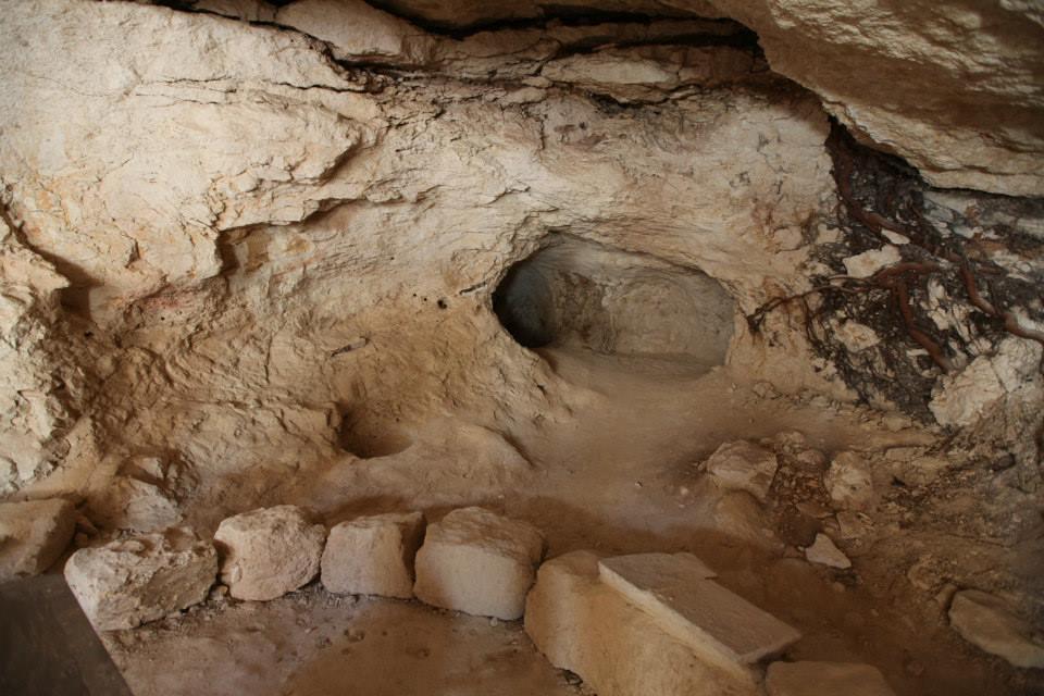 V jeskyních nebyla nutná klimatizace