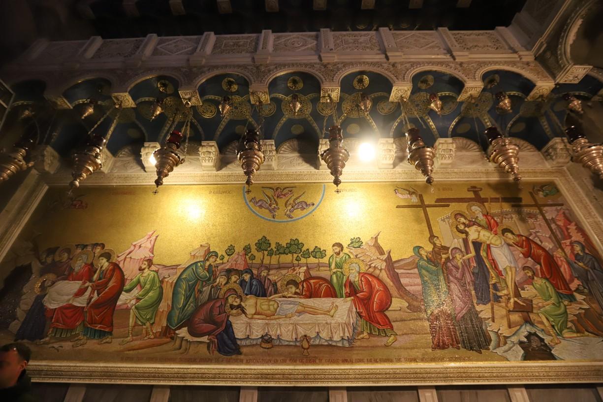 Baziliika Božího hrobu