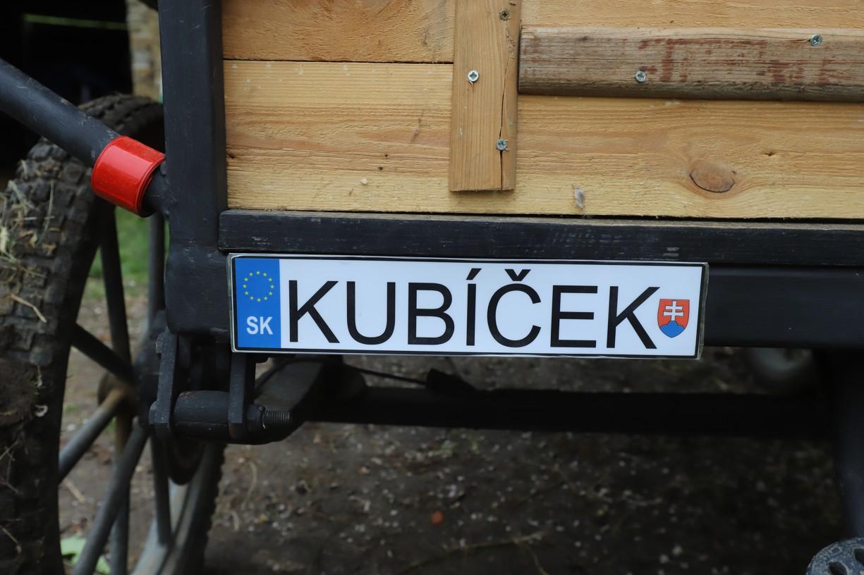 Slovenská národní hrdost.