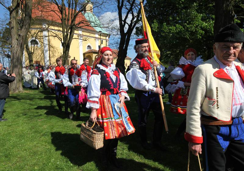 Zástupci Vlčnova