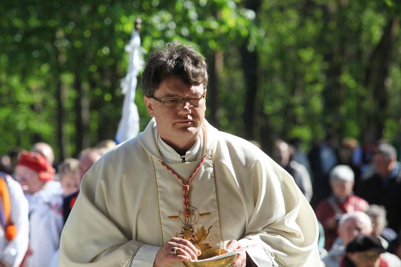 Kazatel P. Rudolf Repka