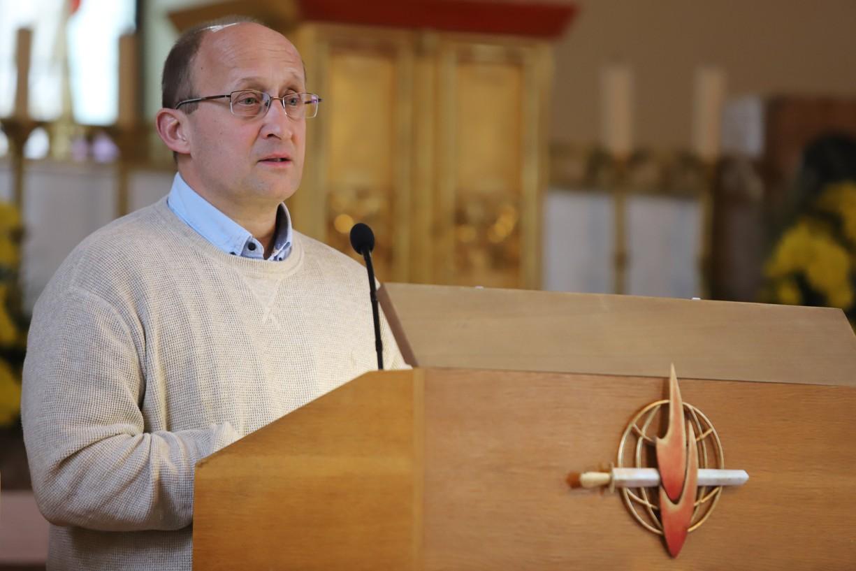 Přednáška Václava Čápa