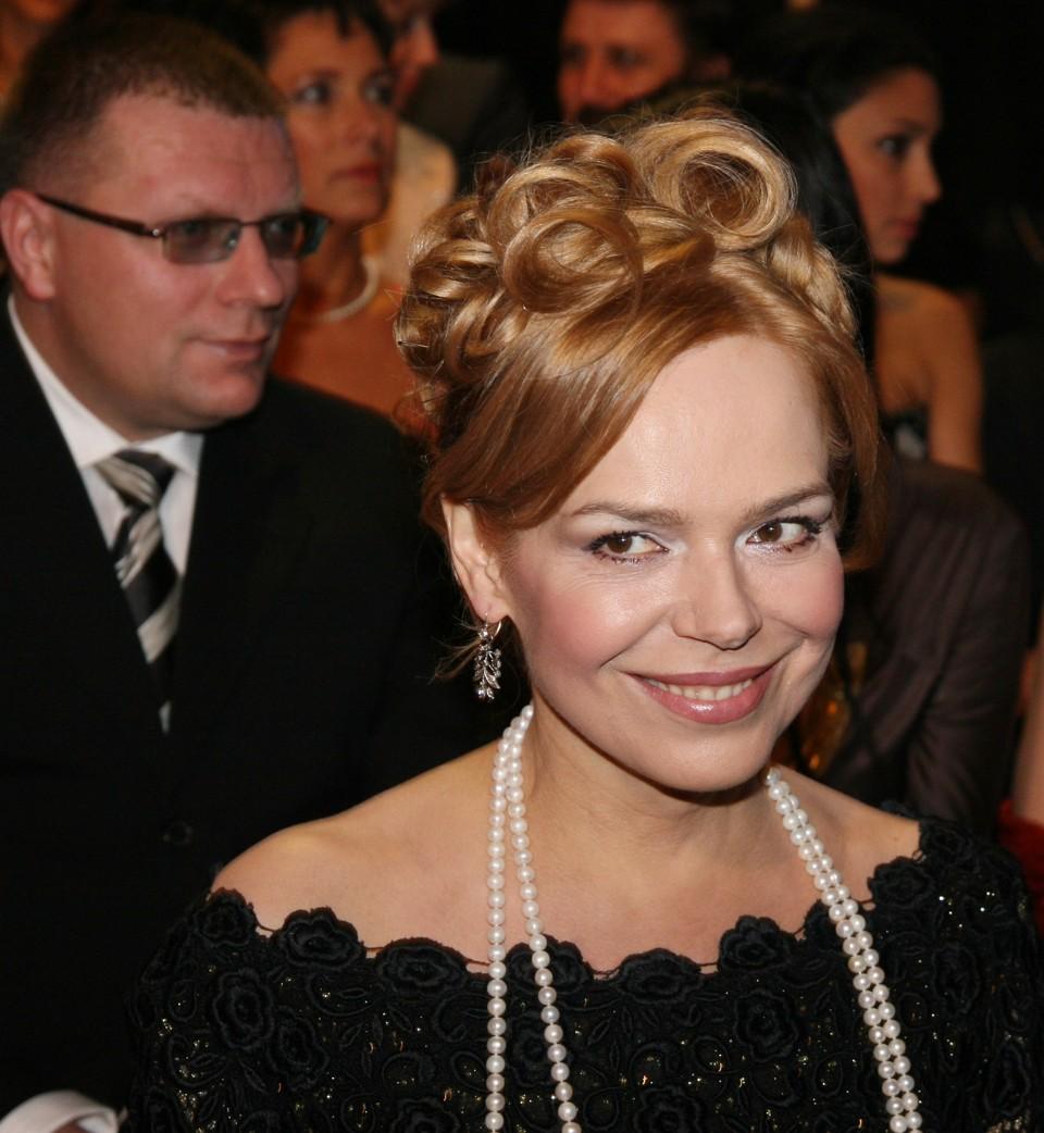 Mezi čestnými hosty tehdy usedla i manželka prezidenta Václava Havla Dagmar Havlová.