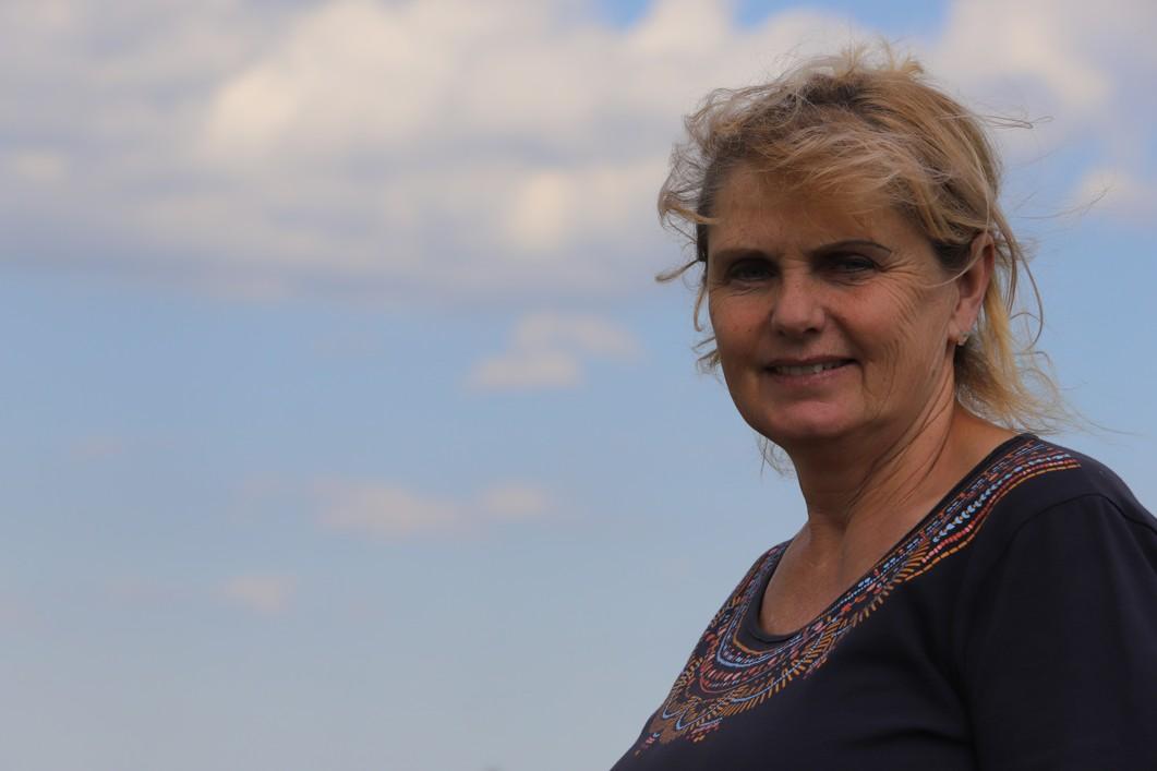 Farmářka Miroslava Růsková přes prožité hrůzy neztratila pozitivní pohled na svět