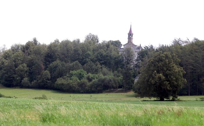 Kostel Monserrat u Cizrkajova