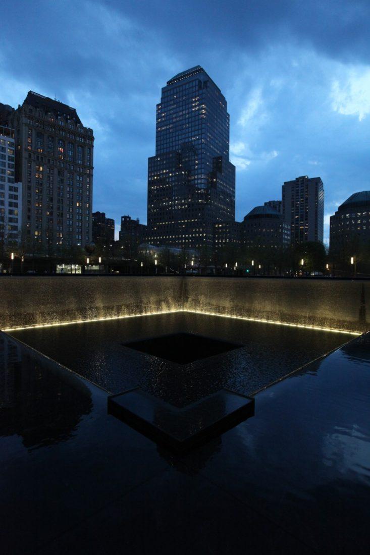 Národní památník 11. září v New Yorku